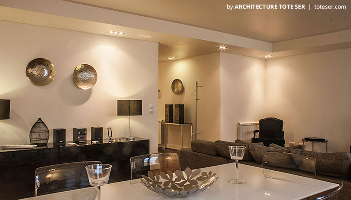 3 Bedroom Apartment in Chiado