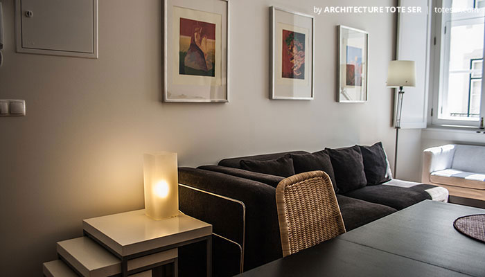1 Bedroom Apartment in Chiado