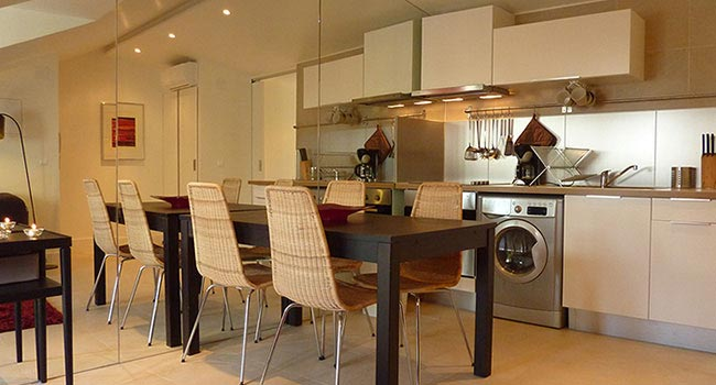 1 Bedroom Apartment in Lapa, Lisbon